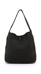 Helen Kaminski Loto Hobo Bag Black