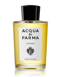 Acqua Di Parma Colonia Cologne Splash 6 Oz.