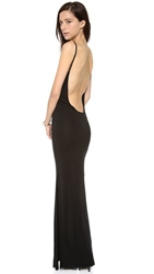 Young Fabulous And Broke Faron Maxi Dress Black
