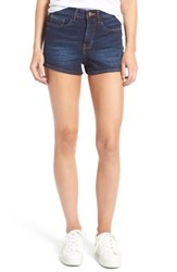 Women's Bp. High Rise Denim Shorts