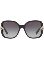 Bulgari Divas Sunglasses Black