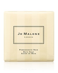 Pomegranate Noir Bath Soap 100G Jo Malone London