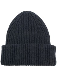 Roberto Collina Classic Knitted Beanie Hat Unavailable