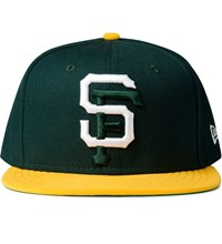 Mister A's Mr. True Sf Snapback Cap