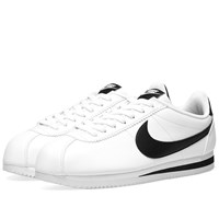 Nike Classic Cortez Leather W White