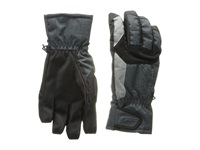 Dakine Scout Short Glove Carbon Extreme Cold Weather Gloves Gray