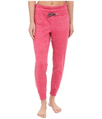 Spyder Sylent Pants Punch Washed Print Women's Casual Pants Pink