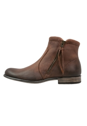 Belmondo Boots Marrone Dark Brown
