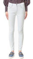 Citizens Of Humanity Rocket Cutoff Ankle Skinny Jeans Fresia