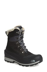 The North Face 'Chilkat 400' Waterproof Primaloft Insulated Boot