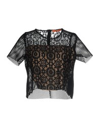 Imperial Star Blouses Black