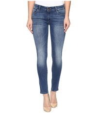 Dl1961 Emma Power Leggings In Crown Crown Women's Jeans Purple