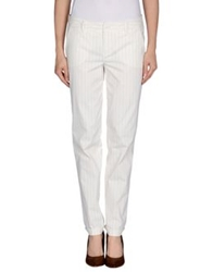 Hope Casual Pants Ivory