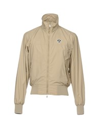 North Sails Jackets Beige