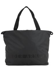 Under Armour Favorite Graphic Tote Bag Jet Grey