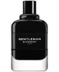 Givenchy Men's Gentleman Eau De Parfum Spray 3.3 Oz. No Color