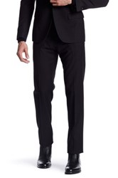 Antony Morato Solid Suit Separate Pant Black