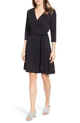Vince Camuto Women's Jersey Wrap Dress