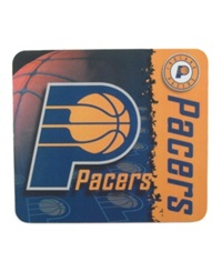 Hunter Manufacturing Indiana Pacers Mousepad Team Color