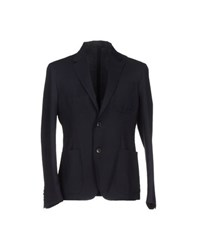 Mario Matteo Mm By Mariomatteo Suits And Jackets Blazers Men Dark Blue