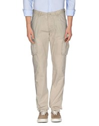 North Sails Trousers Casual Trousers Men Ivory