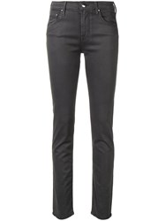 Jacob Cohen Skinny Fitted Jeans Grey
