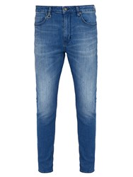 Neuw Rebel Skinny Jeans Blue