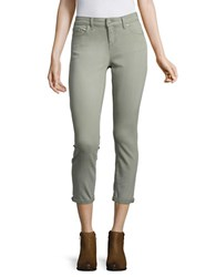 Jessica Simpson Forever Rolled Skinny Jeans Shadow