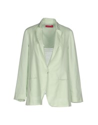 Carlo Contrada Blazers Light Green