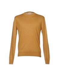 Altea Dal 1973 Sweaters Camel