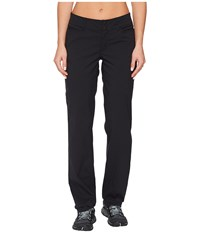 Exofficio Venture Pants Black Clothing