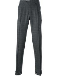 Brioni Tailored Trousers Grey