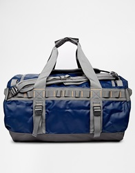 The North Face Base Camp Duffle Bag Blue