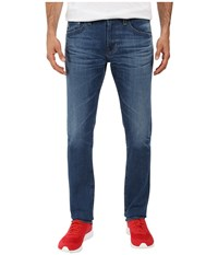 Ag Adriano Goldschmied Nomad Modern Slim Jeans In 13 Years Dry Lake 13 Years Dry Lake Men's Jeans Blue