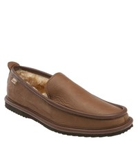 Men's L.B. Evans 'Imperial Deer' Slipper Mocha