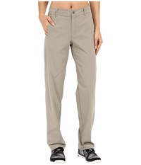 Lucy Walkabout Pants Tin Women's Casual Pants Gray