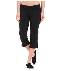 Kuhl M Va Kapris Raven Women's Casual Pants Black