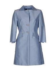 Martinelli Full Length Jackets Pastel Blue