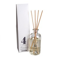 Plum And Ashby Reed Diffuser Honey Amber