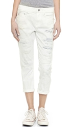 Ag Jeans Digital Luxe Drew Slouchy Jeans Klein