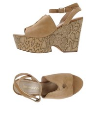 Jean Michel Cazabat Footwear Sandals Women