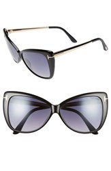 Tom Ford Women's Reveka 59Mm Special Fit Butterfly Sunglasses