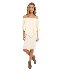 Culture Phit Nalah Dress White Women's Dress