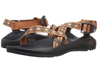 Chaco Z 1 Classic Adobe Eclipse Women's Sandals Brown