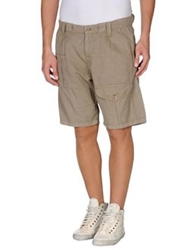 Coast Weber And Ahaus Bermudas Dark Green