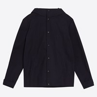 Libertine Libertine Navy Check Light Jacket