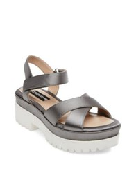 ee8ea47b1198 Design Lab Lord And Taylor Faima Platform Sandals Light Pink