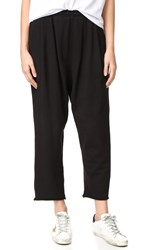 Oak Sisch Pants Black