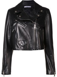 Givenchy Classic Biker Jacket Black