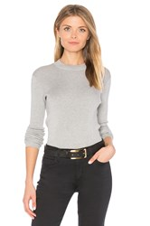 Ag Adriano Goldschmied Kendall Sweater Gray
